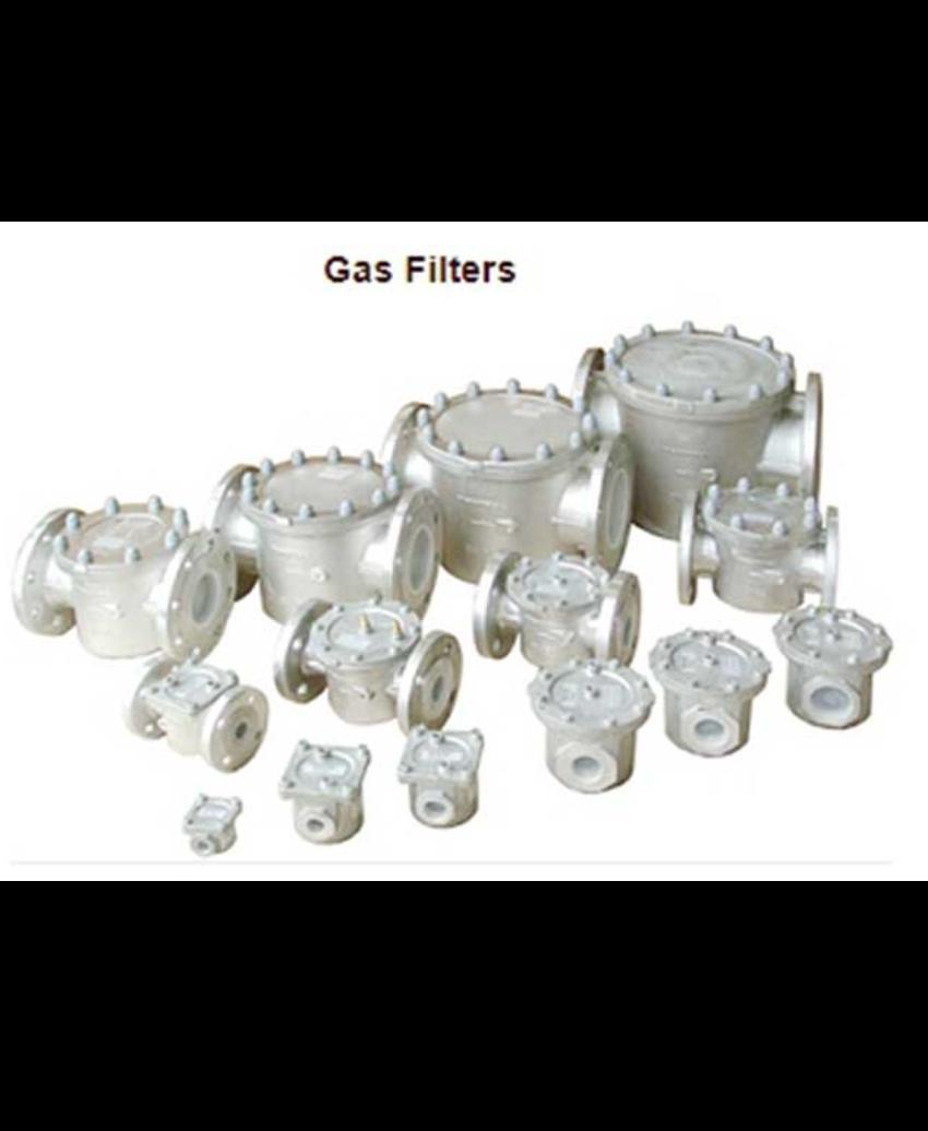 MAXITROL តម្រងហ្គាស(Gas Filter)