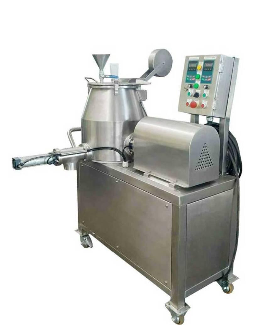 ម៉ាស៊ីនក្រឡុកលាយ High speed Mixer